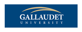 Gallaudet University College of Arts and Sciences (Department of Art, Communication and Theatre)