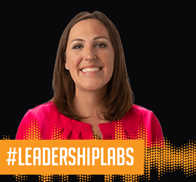 Leadership Labs Episode 8