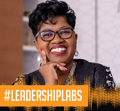 Leadership Labs Episode 10